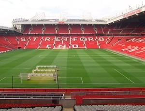 Manchester United (Foto: Reprodução/TV Globo)