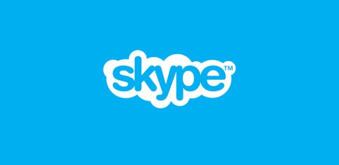Skype (Foto: Reprodução)