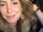 Claudia Leitte sobre fantasia para o carnaval: 'Venho com algo mais leve'