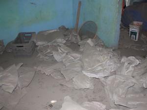 Sacos de 50 kg eram vendido a R$ 12,00 (Foto: Divulgação/ Polícia Federal)
