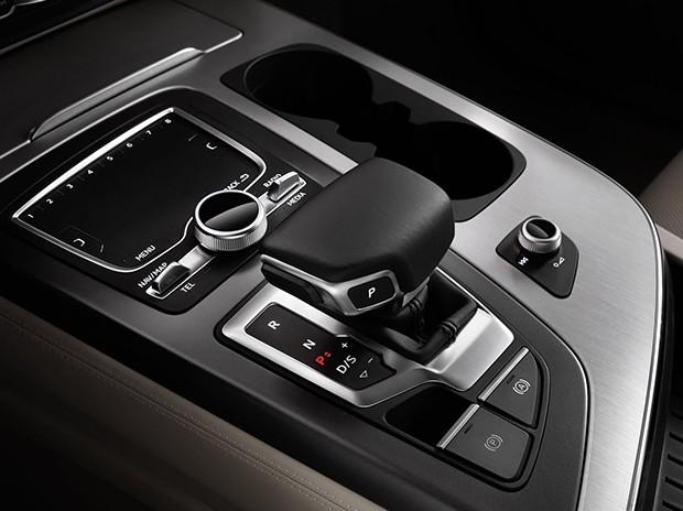 Audi Q7 Diesel (Foto: Divulgação)