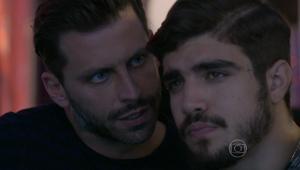 I Love Paraisópolis - capítulo de terça-feira, dia 21/07/15, na íntegra
