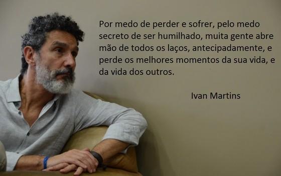 O bloco do ciúmes  (Foto: Ivan Martins )