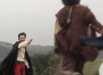 Thomas atira em Joaquim