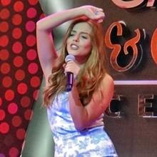 Elenco exibiu lado musical e gravou sucessos nacionais (Gabriela Duarte/Gshow)