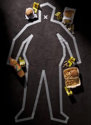 euatleta coluna cris alimentação vilão dieta  (Foto: Getty Images)