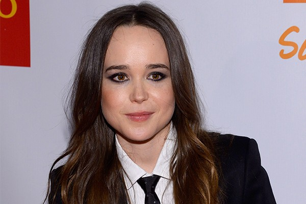 Ellen Page (Foto: Getty Images)