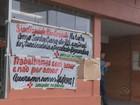 Greve dos servidores da Santa Casa de Rio Grande chega ao fim, no RS