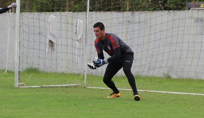Jhonatan Joinville (Foto: Beto Lima/JEC)