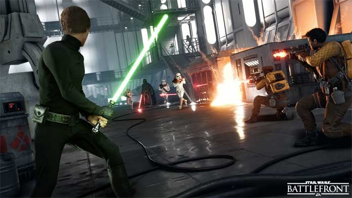 Confira os melhores jogos da EA Games disponíveis no Origin