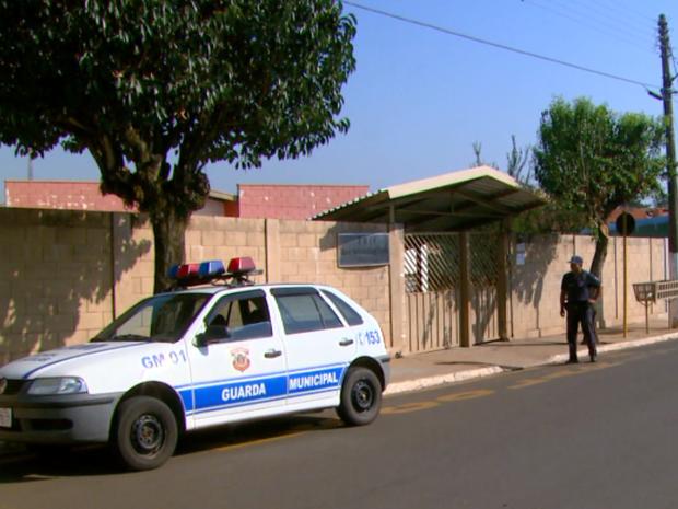 Projeto quer extinguir guardas municipais da cidade (Foto: Wilson Aiello/ EPTV)