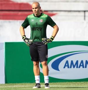 Julio Cesar Santa Cruz (Foto: Marlon Costa / Pernambuco Press)