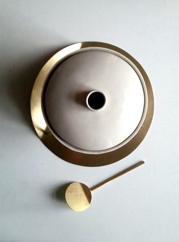 Designer cria kit para perfumar a casa