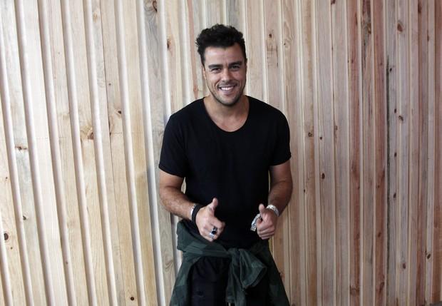 Joaquim Lopes (Foto: Celso Tavares / EGO)