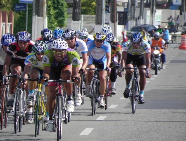 Federação Acreana de Ciclismo confirmou Estadual com 12 etapas (Foto: Ascom FSC)