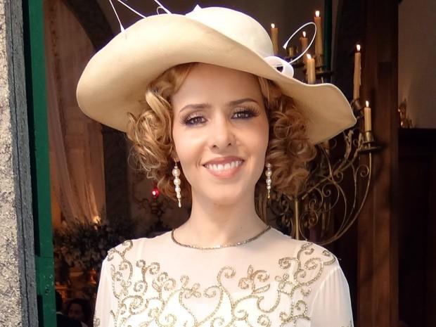 Leona Cavalli triunfou em Gabriela: 'Zarolha ter voltado é sinal de ...