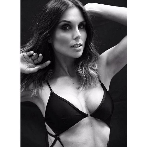 Flavia Viana (Foto: Instagram/Reprodução)