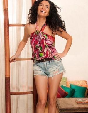 [Destaque] GNT Fashion Claudia Ohana