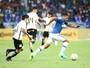 Cruzeiro e Corinthians têm encontro morno após duelos eletrizantes