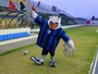 Aos 53 anos, Ypiranga faz festa fora de campo ao equilibrar finanças do time