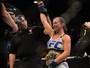 Curtinhas: torcedor aposta mais de três milhões em vitória de Miesha Tate