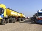 Roubo de caminhões-tanque assusta motoristas no Rio Grande do Sul