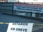Trabalhadores do Hospital Regional de Araranguá paralisam atividades