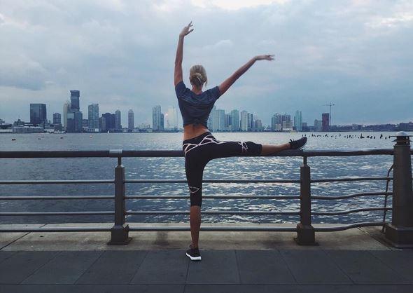 Karlie Kloss (Foto: Instagram/Reprodução)