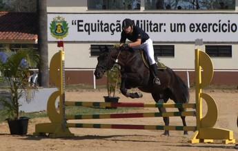 Copa Aman de Saltos inova e lança prova de duplas com carro e cavalo