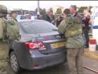 Soldado de Israel mata palestino armado com faca na Cisjordânia