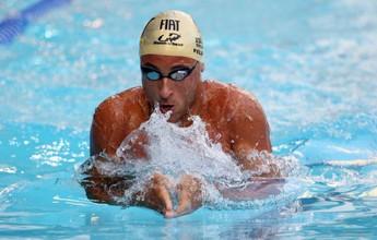 Felipe Lima vence prova em torneio na França com recorde da competição