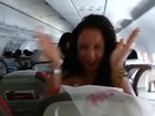 Dilma presta solidariedade a mulheres detidas em avião após ato no DF