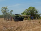 Agricultores ocupam terra em zona rural de Boa Vista e polícia é acionada
