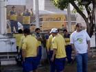 Mais de 30 agências dos Correios param atividades e cobram segurança
