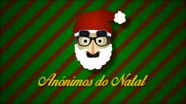 Quadro Anônimos de Natal mostra histórias da região Sul de SC (Foto: RBS TV/Divulgação)