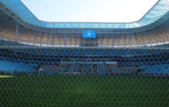 TV Globo Minas transmite Grêmio x Atlético-MG para Belo Horizonte