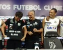 """Prestes a virar auxiliar no Santos, Elano evita termo """"novo Zito"""": """"Incomparável"""""""