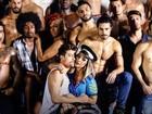 Valesca Popozuda comemora sucesso do clipe 'Viado' mesmo após censura