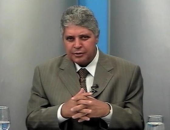 Alcides Rodrigues Filho, ex-governador de Goiás (Foto: Reprodução)