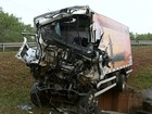 Homem morre após veículo cair em ribanceira às margens de rodovia