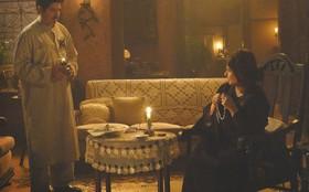 É hoje! Cena bônus revela  mistério do baú de Eulália antes da cena na TV