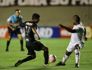 Atlético-GO x ABC no Serra Dourada (Foto: Ricardo Rafael/O Popular)