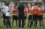Tite poupa trio da Seleção e libera elenco de concentração para clássico (Daniel Augusto Jr/Ag. Corinthians)