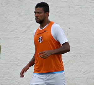 Wallyson Santa Cruz (Foto: Daniel Gomes)