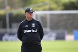 """Felipão envia solidariedade a Joel e Muricy: """"Que voltem o quanto antes"""""""