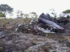Autoridades investigam queda de avião que matou 33 na Namíbia