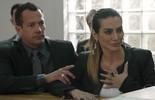 Tamara se sente culpada com a decisão do juiz