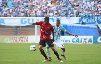 Avaí empata com o Brasil de Pelotas na Ressacada e é vice da Série B 2016