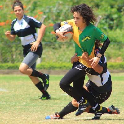 Campina Grande Rugby Clube, João Pessoa Rugby Clube, Fúrias, rúgbi (Foto: Divulgação / Liga Independente de Rugby)