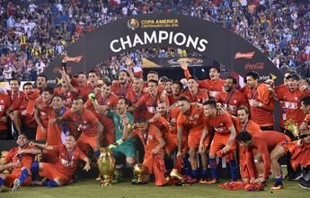 Após Copa América Centenário, EUA querem nova competição em 2020